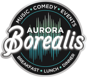 Restaurant Food Comedy Music Event Center. Shoreline, WA