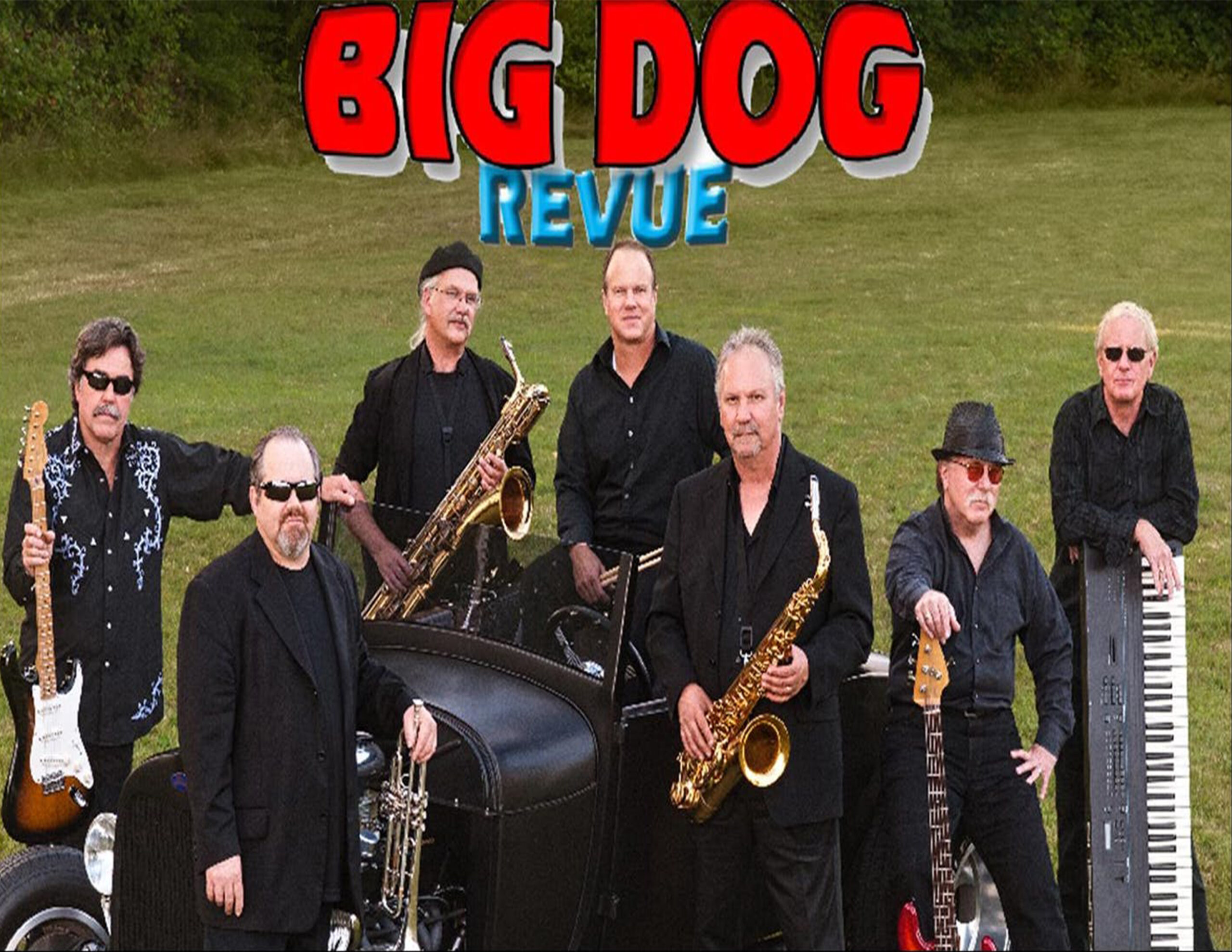 Big Dog Revue