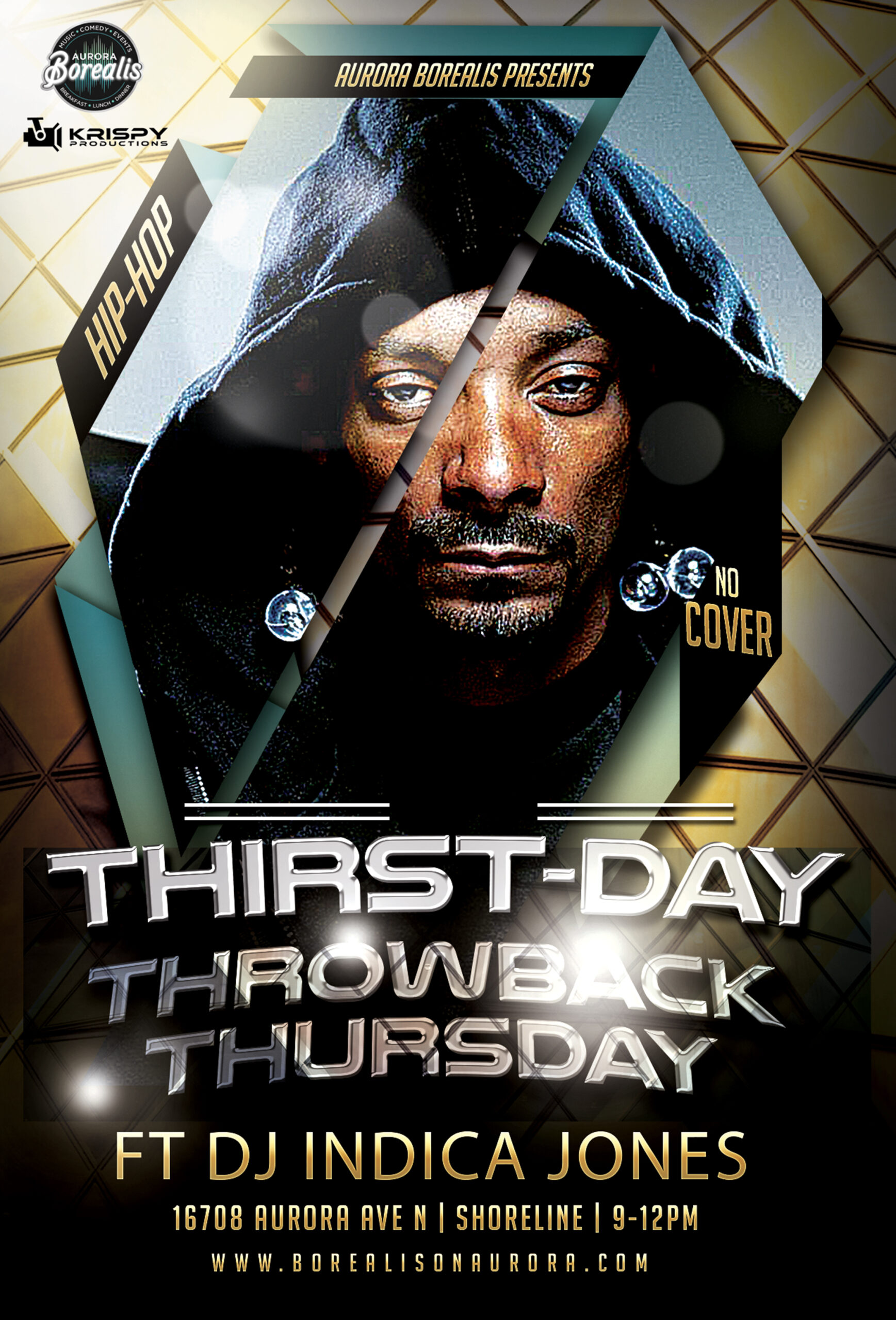 Thirstdays: Throwback Hip-Hop