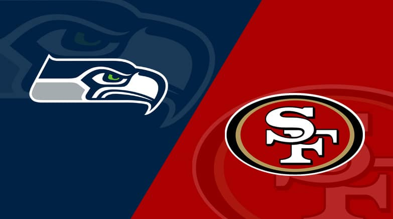 SEAHAWKS v 49ers: Clash of the Titans!