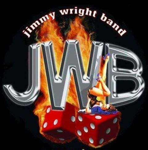 Jimmy Wright Band with Cory Vincent