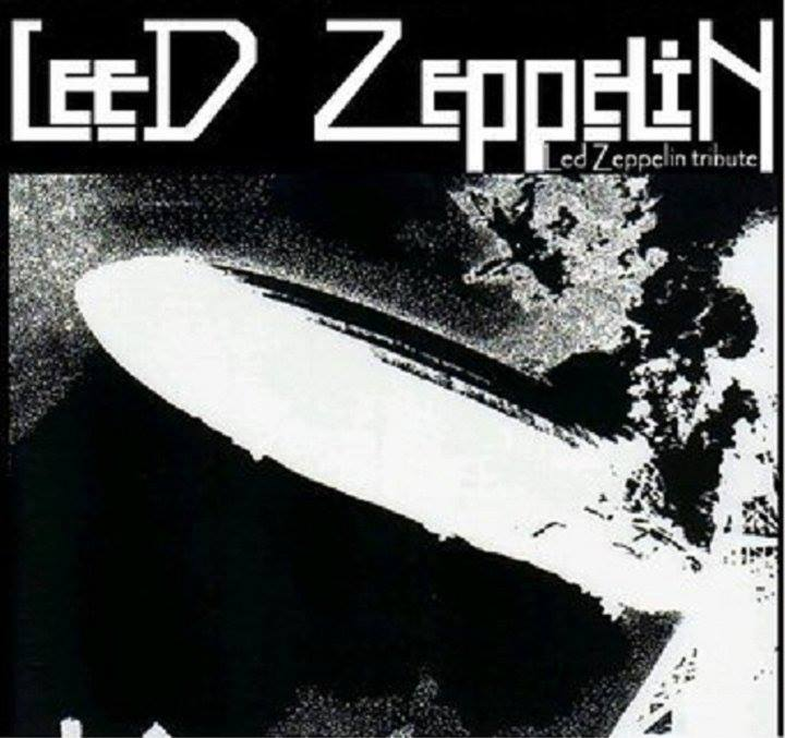 Leed Zeppelin