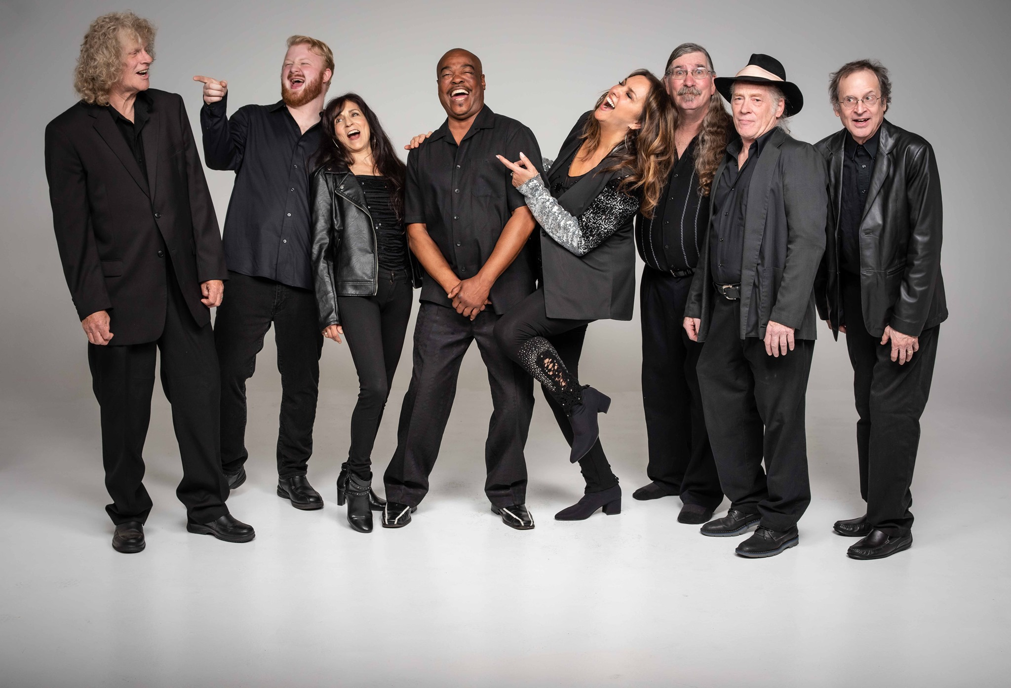 Monster Road – Rhythm and Soul!